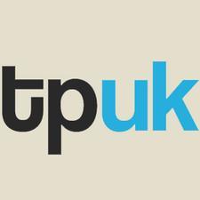 TheProducersUK logo