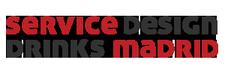 Diseño de Servicios Madrid logo