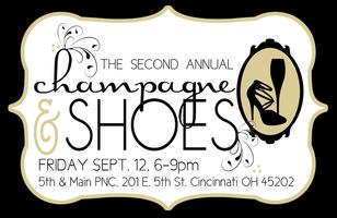 2014 Champagne & Shoes