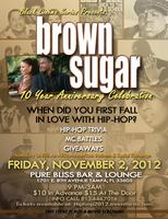 Black Cinema Series Celebrates Brown Sugar