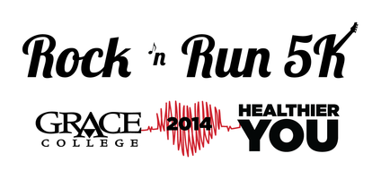 "Grace's Heathier You ""Rock n Run"" 5K"