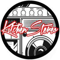 Kitchen Stereo's Summer Soirée