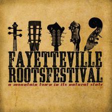Fayetteville Roots Festival logo