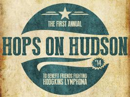"First Annual ""Hops on Hudson"" for Hodgkin's"