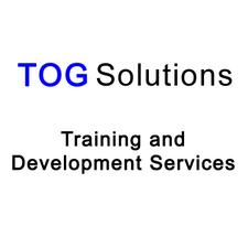 TOG Solutions logo