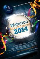 Waterloo's Kickoff Carnival