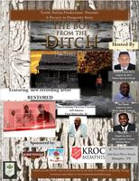 Stage Play entitled The Boy from the Ditch