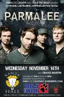 Parmalee Live at Kanza Hall