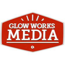 Glow Works Media logo