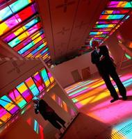 In Conversation: Daniel Buren & Tim Marlow