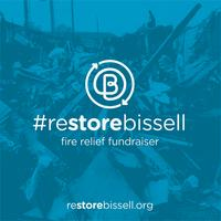 #RestoreBissell Tweet-up