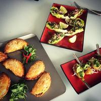 Dine with Kyi - Burma Street Kitchen