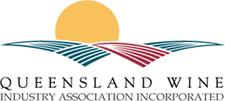 Queensland Wine Industry Association logo