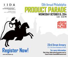13th Annual Philadelphia Product Parade - Attendee
