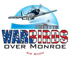 2014 Warbirds Over Monroe Air Show