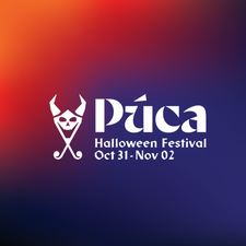 PUCA Festival logo