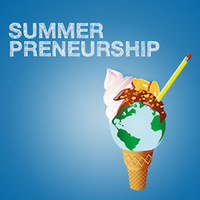 Summerpreneurship: Kick-on Event