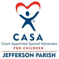 CASA Jefferson's Darkness to Light Training