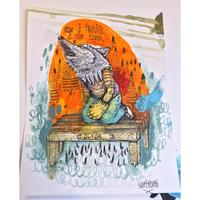 Artist in Residence Launch Party: Sentrock
