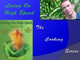 Living On High Speed - The Raw & Vegan Cooking Series