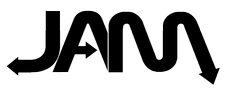 Joining All Movement (JAM) logo