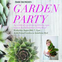 PY Garden Party