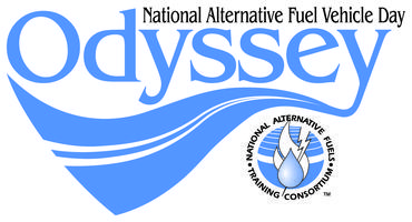 National Alternative Fuel Vehicle Day Odyssey