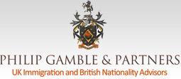 UK Nationality Seminar with Philip Gamble [G-BUQ-1] 24...