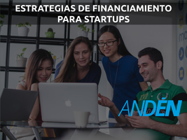 Estrategias de financiamiento para startups