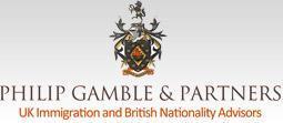 UK Nationality Seminar with Philip Gamble [G-JNB-2] 26...