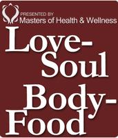 Love-Soul Body-Food
