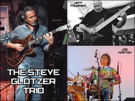 Steve Glotzer Trio