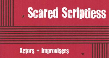 Scared Scriptless with guest Debra Capps