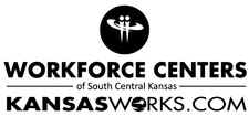Workforce Centers of South Central Kansas logo