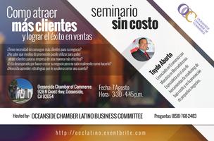 OCC Latino Business Committee: Estrategias para...