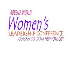 Women's Leadership International Conference- New York...