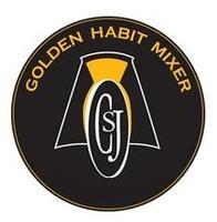 The Golden Habit Mixer 2014