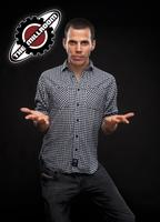 Funny Business @ The Millroom Presents Steve-O