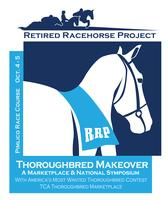 Thoroughbred Makeover: A Marketplace and National...