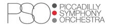 Piccadilly Symphony Orchestra logo