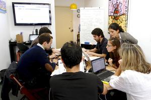 Formation intensive à Linkedin au Brésil