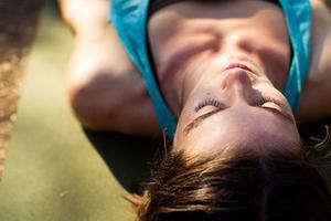 Free Yoga Nidra Teleclass