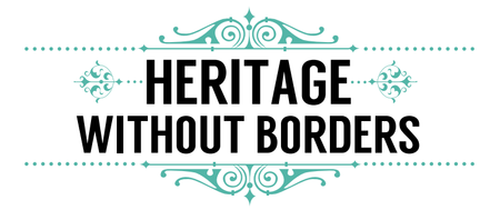 Heritage without Borders Preservation Series