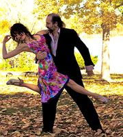 Tango Atipico Nick Jones and Diana Cruz Workshop Weeken...