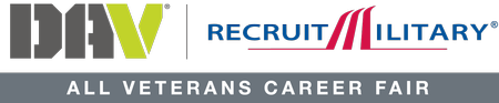 DAV RecruitMilitary All Veterans San Antonio Career Fai...