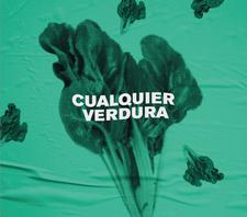 """Colectivo """"Cualquier Verdura"""" logo"""