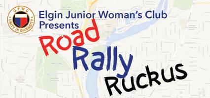 Road Rally Ruckus