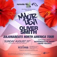 Anjunabeats Night Honolulu - Aug 31