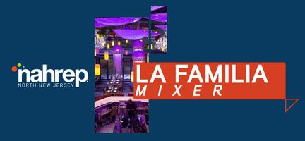 NAHREP North New Jersey: La Familia Mixer