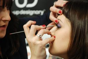 "Free Make-up Class: Tips and Tricks ""From Work to..."